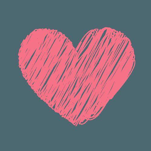 hart een fijne relatie