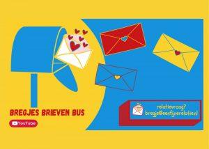 Bregjes Brieven Bus youtube